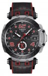 TISSOT T-RACE JORGE LORENZO 2020 LIMITED EDITION  T115.417.27.057.02