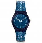 Swatch Trico Blue GN259