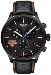 Tissot Chrono XL NBA New York Knicks Special Edition
