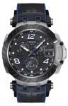 TISSOT T-RACE THOMAS LÜTHI 2020 LIMITED EDITION  T115.417.27.057.03