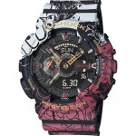 Casio G-Shock One Piece LIMITED EDITION  GA-110JOP-1A4ER