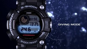 Casio G-Shock GWF-D1000-1ER