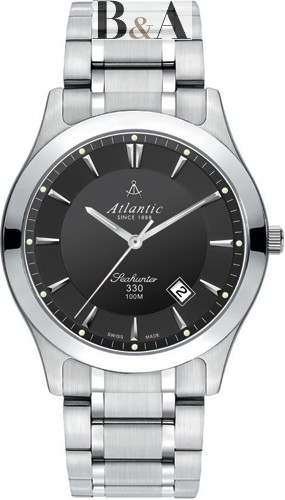 Atlantic Seahunter