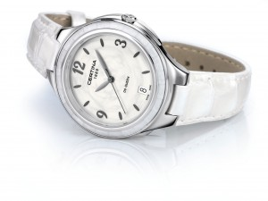 Certina DS Queen Quartz