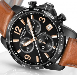 Certina DS Podium Chrono Precidrive  C034.417.36.057.00