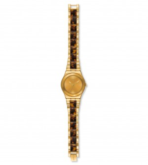 Swatch Chicdream Golden YLG127G