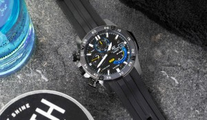 Casio Edifice EFR-558BP-1AVUEF