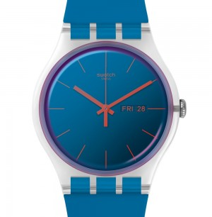 Swatch Polablue SUOK711
