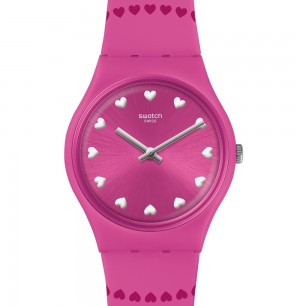 Swatch Coeur De Manege GP160