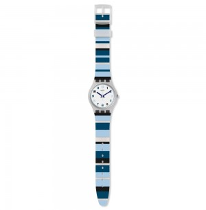 Swatch Night Sky GE275