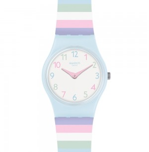 Swatch Pastep LL121