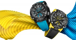 Casio G-Shock GA-2000-1A9ER