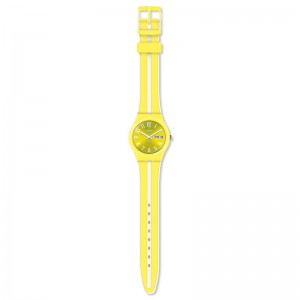 Swatch Lemoncello GJ702