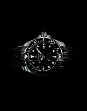 Certina DS Action Diver Powermatic 80 SEA TURTLE CONSERVANCY SPECIAL EDITION C032.407.17.051.60