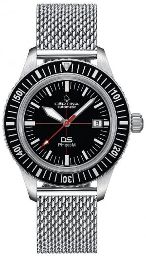 CERTINA DS PH200M POWERMATIC 80  C036.407.11.050.00