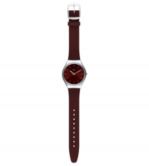 Swatch Skinburgundy  SYXS120