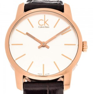 Calvin Klein City Lady K2G23620