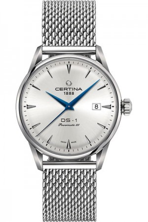 Certina DS 1 Powermatic 80  C029.807.11.031.02