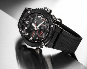Casio G-Shock G-Steel  GST-B200B-1AER