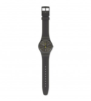 Swatch Charcolazing SUOB404