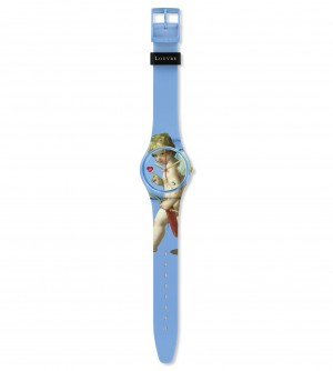 Swatch Fleche D'AMOUR GZ414