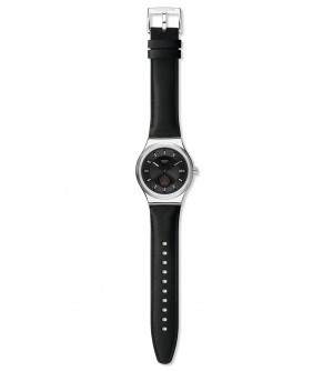Swatch Sistem PETITE SECONDE BLACK SY23S400