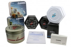Casio G-Shock  GM-110G-1A9ER