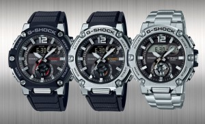 Casio G-Shock Limited  GST-B300S-1AER