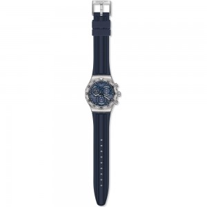 Swatch Teckno Blue YVS473