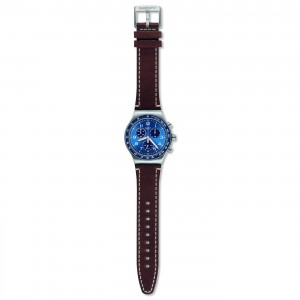 Swatch Casual Blue YVS466