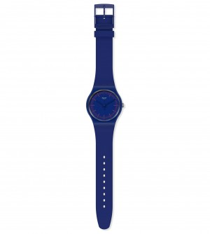 Swatch Bluenred SUON146