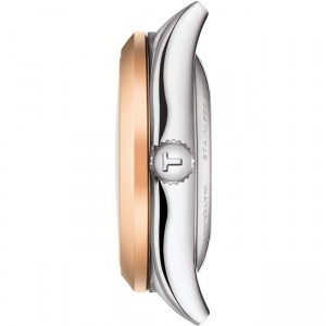 Tissot T-My Lady Automatic 18K Gold  T930.007.41.266.00