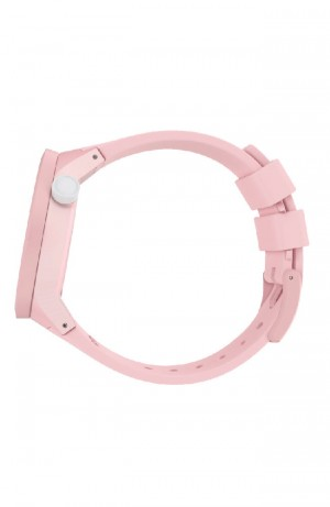 Swatch Big Bold BIOCERAMIC C-PINK SB03P100