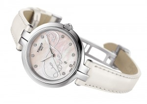 Tissot Flamingo VALENTINE'S DAY T094.210.16.111.01