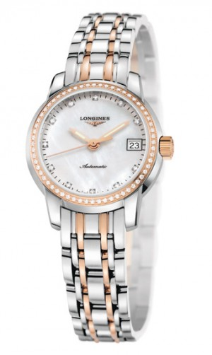 Longines Saint-Imier Lady