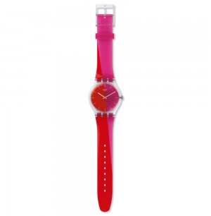 Swatch Lampoonia