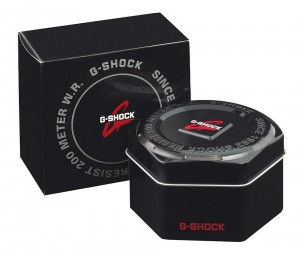 Casio G-shock GA-110BY-1AER