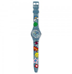 Swatch Tacoon