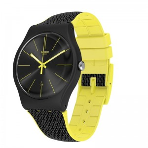 Swatch Night Cord SUOB406