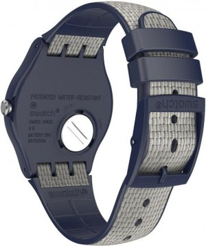Swatch Grey Cord SUON402