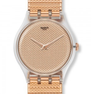 Swatch Poudreuse SUOK134B