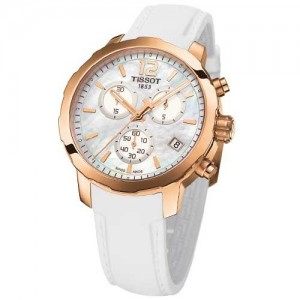 Tissot Quickster Lady T095.417.36.117.00
