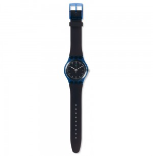 Swatch Blue Pillow