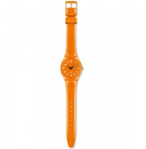 Swatch Fresh Papaya GO105