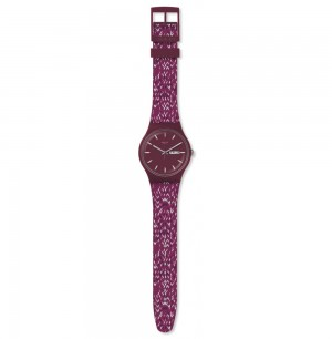Swatch Trico Purp