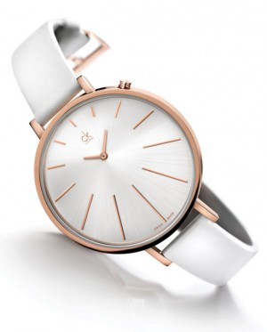 Calvin Klein Lady Equal PVD