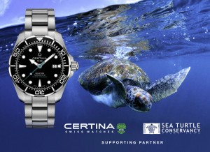 Certina DS Action Diver Automatic  STC
