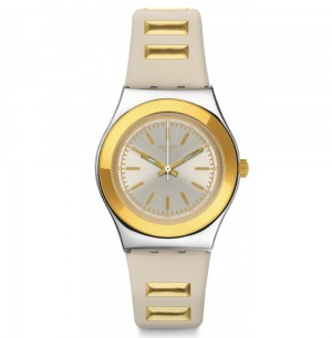 Swatch Golden Steps