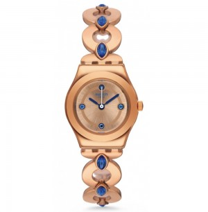 Swatch Goldenlinkings