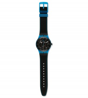 Swatch Sistem Blue SUTS401